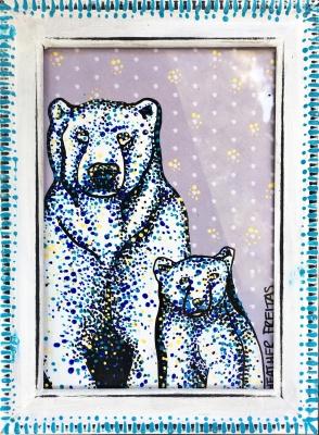 The Bear and the Sun