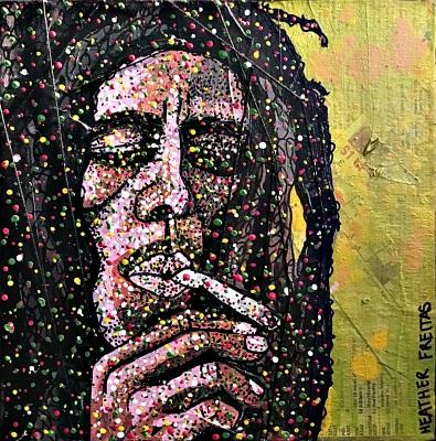 Bob Marley 42018