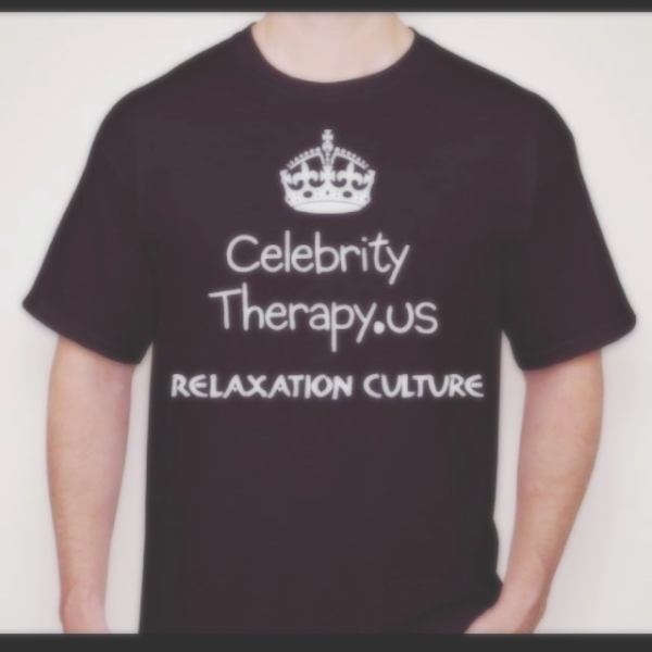 CELEBRITY THERAPY