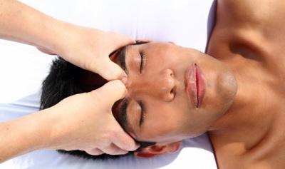 Cranial Sacral Therapy ( HEADACHE )