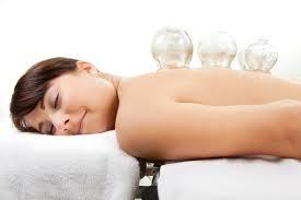 LIGHT CUPPING THERAPY