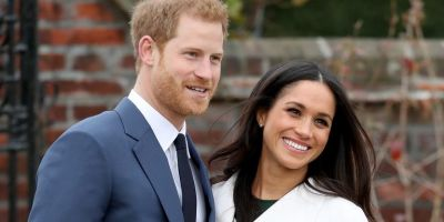Prince Harry and Duchess Meghan's Sweetest Quotes About Starting a Family