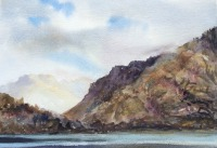 Aotearoa Rising by Elizabeth Martyn