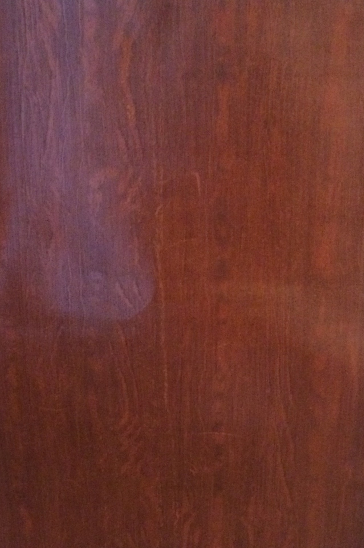 woodgrain  faux finish decorative paint raleigh