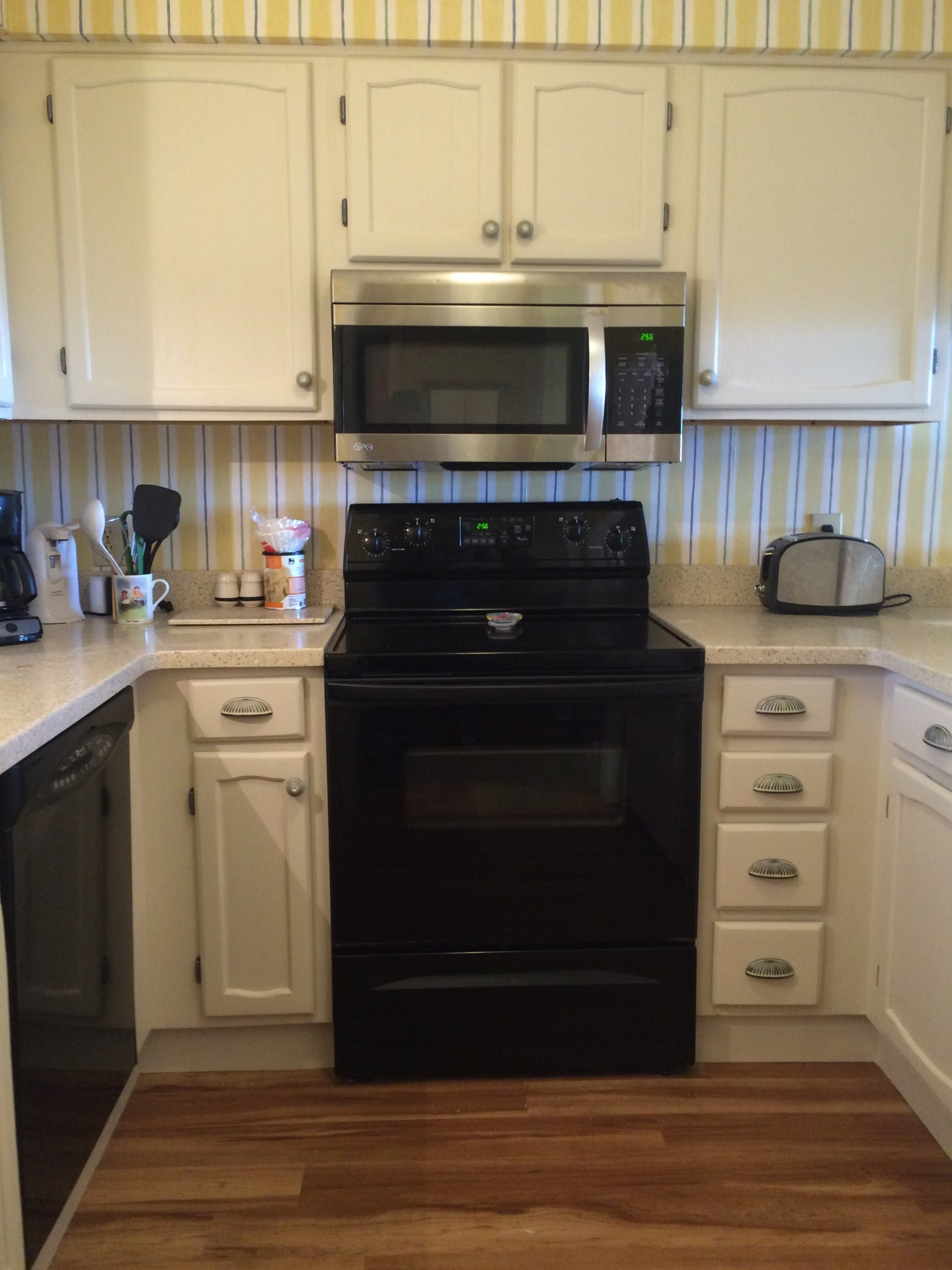 painted white oak cabinets kitchen oak island nc beyond paint deep river mercantile