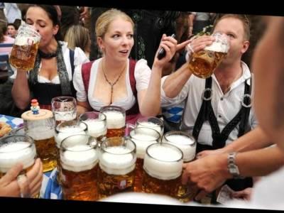 Bier Feste @ Boode op zondag