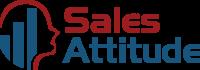 Sales Attitude Logo Footer