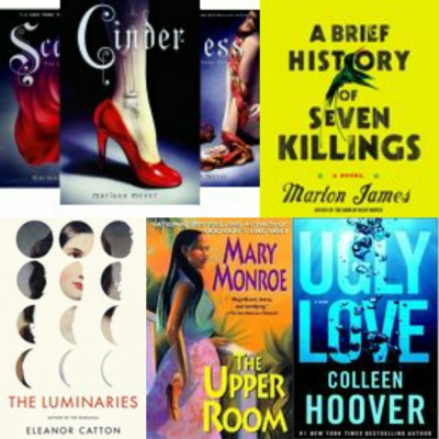 My Top Books of 2015
