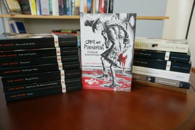 Reading Classic Novels