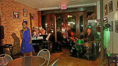 Monday Night Jazz