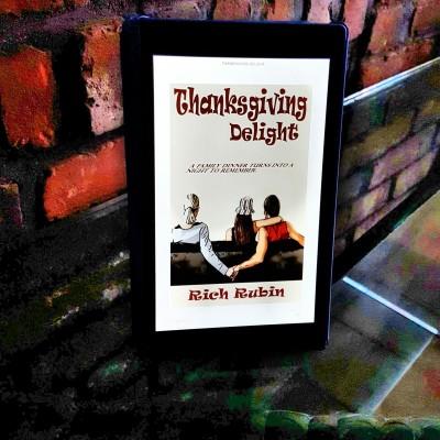 Thanksgiving Delight by Rich Rubin