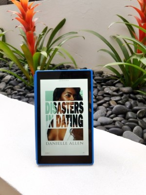 Disasters in Dating by Danielle Allen