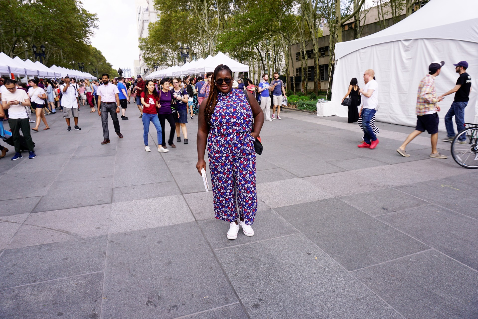 My First Brooklyn Book Festival