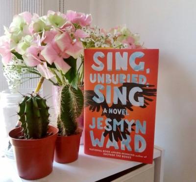 Sing, Unburied, Sing by Jasmyn Ward
