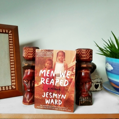 Men We Reaped by Jasmyn Ward