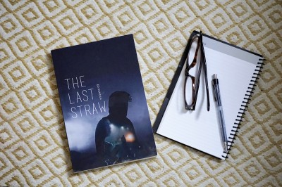 The Last Straw by Ed Duncan