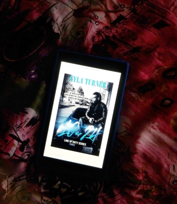10-24: Line of Duty Book 3 by Xyla Turner