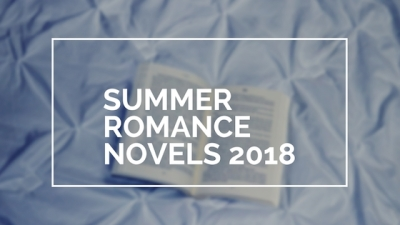 Summer Romance Novels 2018