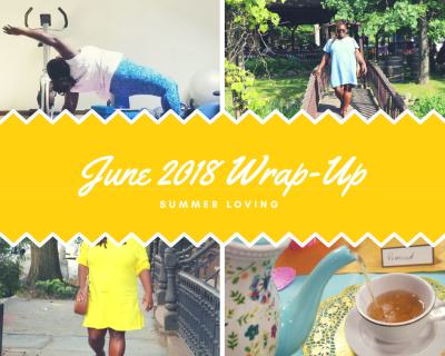 June 2018 Wrap-Up