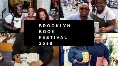 Brooklyn Book Festival 2018
