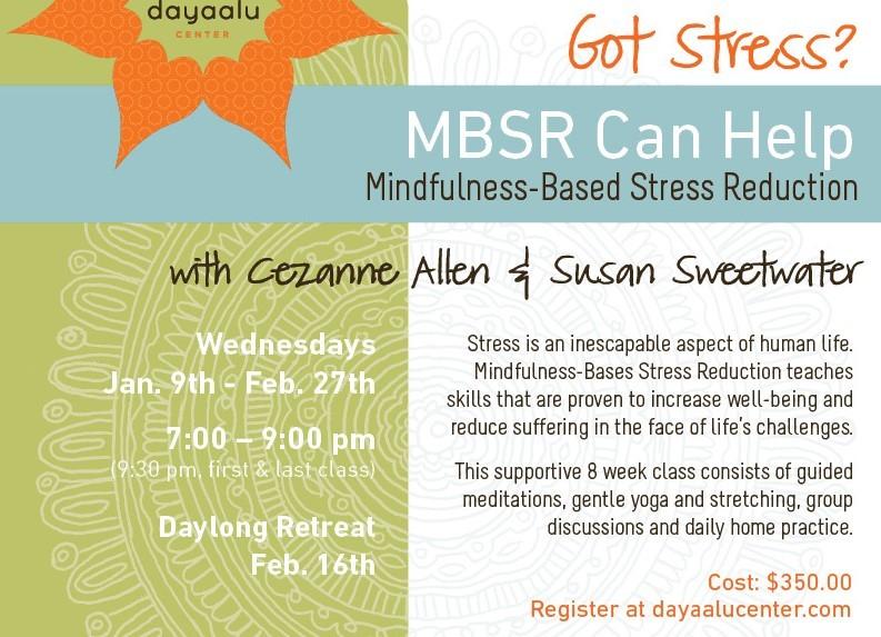 Mindfulness, MBSR, Mindfulness Based Stress Reduction, Meditation
