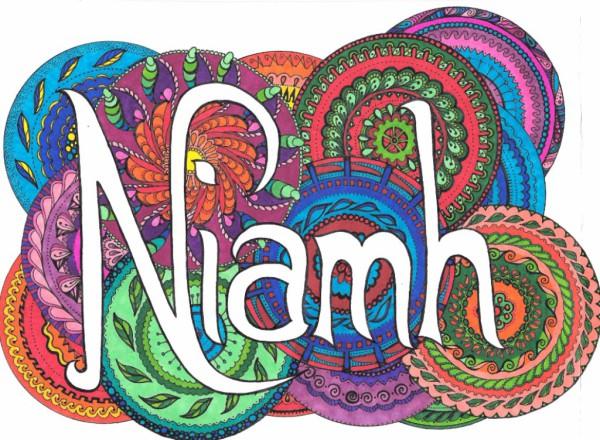 Niamh print