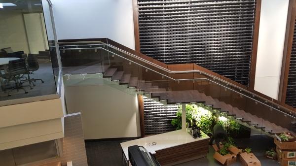 AAR stair