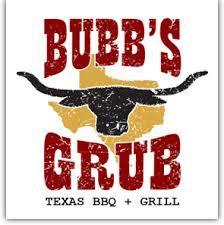 Bubb's Grub