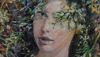Fiona ( Detail )