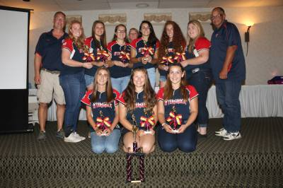 2015 18U State Championship