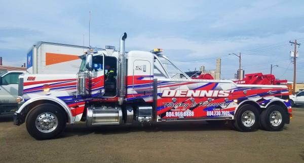 Truck 21