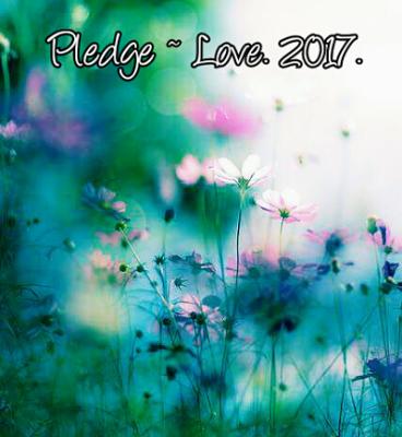 Pledge Love 2017