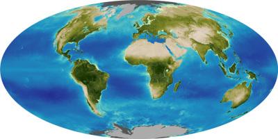 Global Data Sets