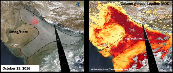 MODIS-AQUA