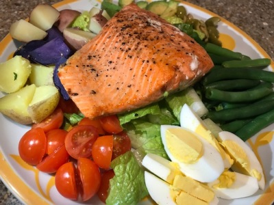 Meal Inspiration: Salad Niçoise
