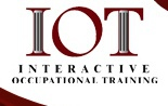 Logo for Interactive Occupational Training