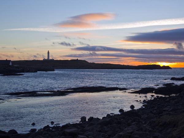 Orsay Lighthouse, Portnahaven