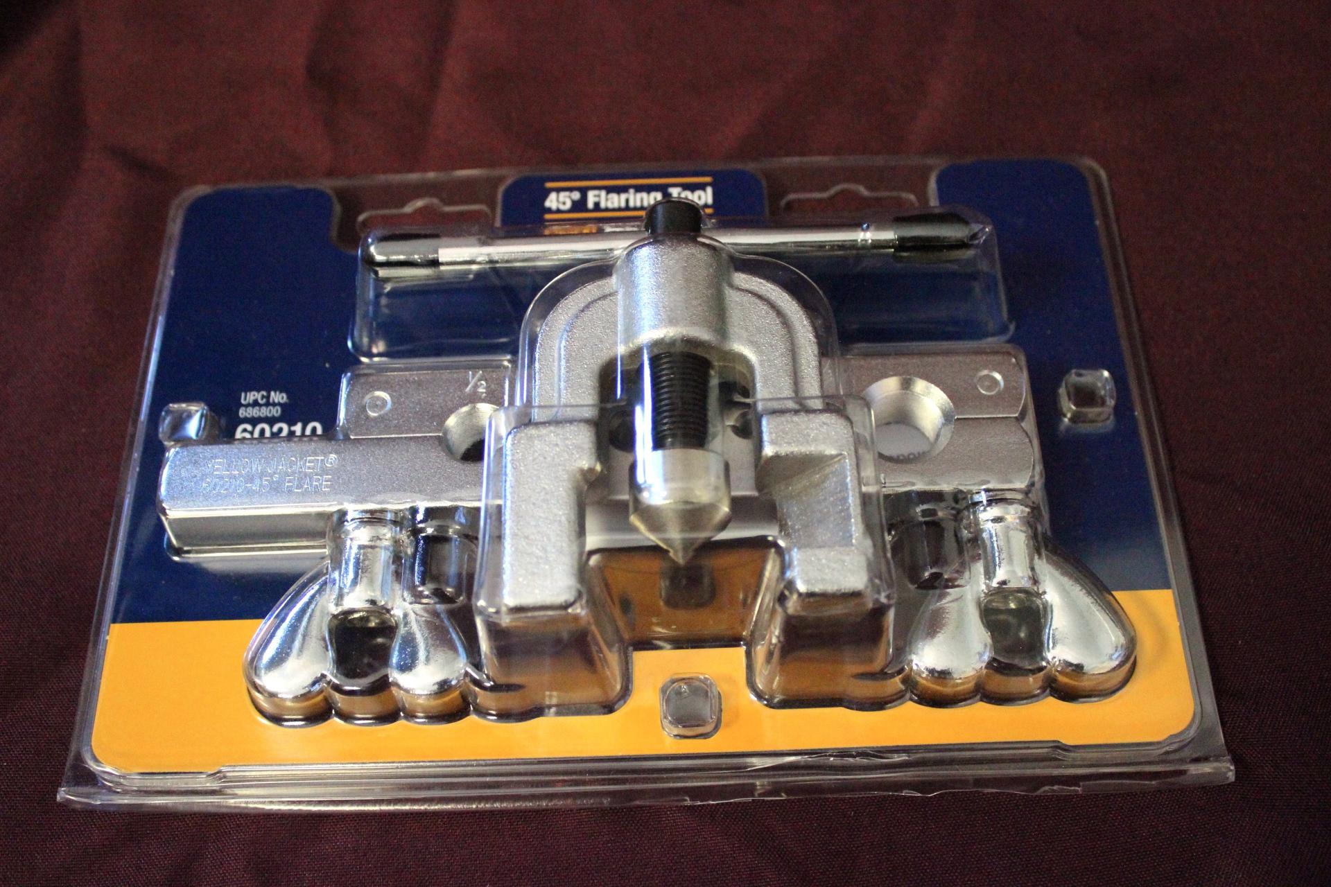HVAC Tool Kit #3