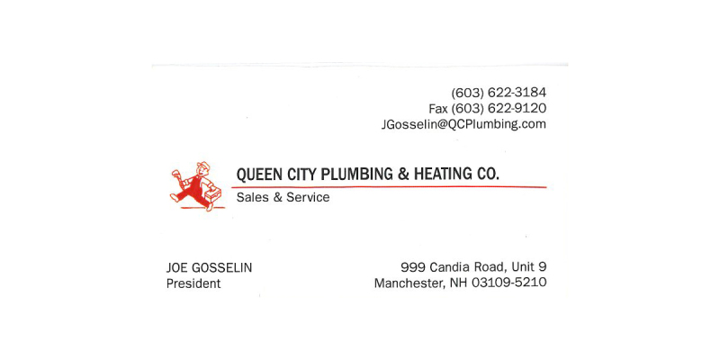 Looking for a Licensed Heating Technician in Manchester, NH!