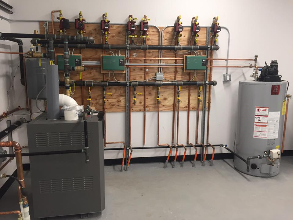 Gas Lab - Hampton