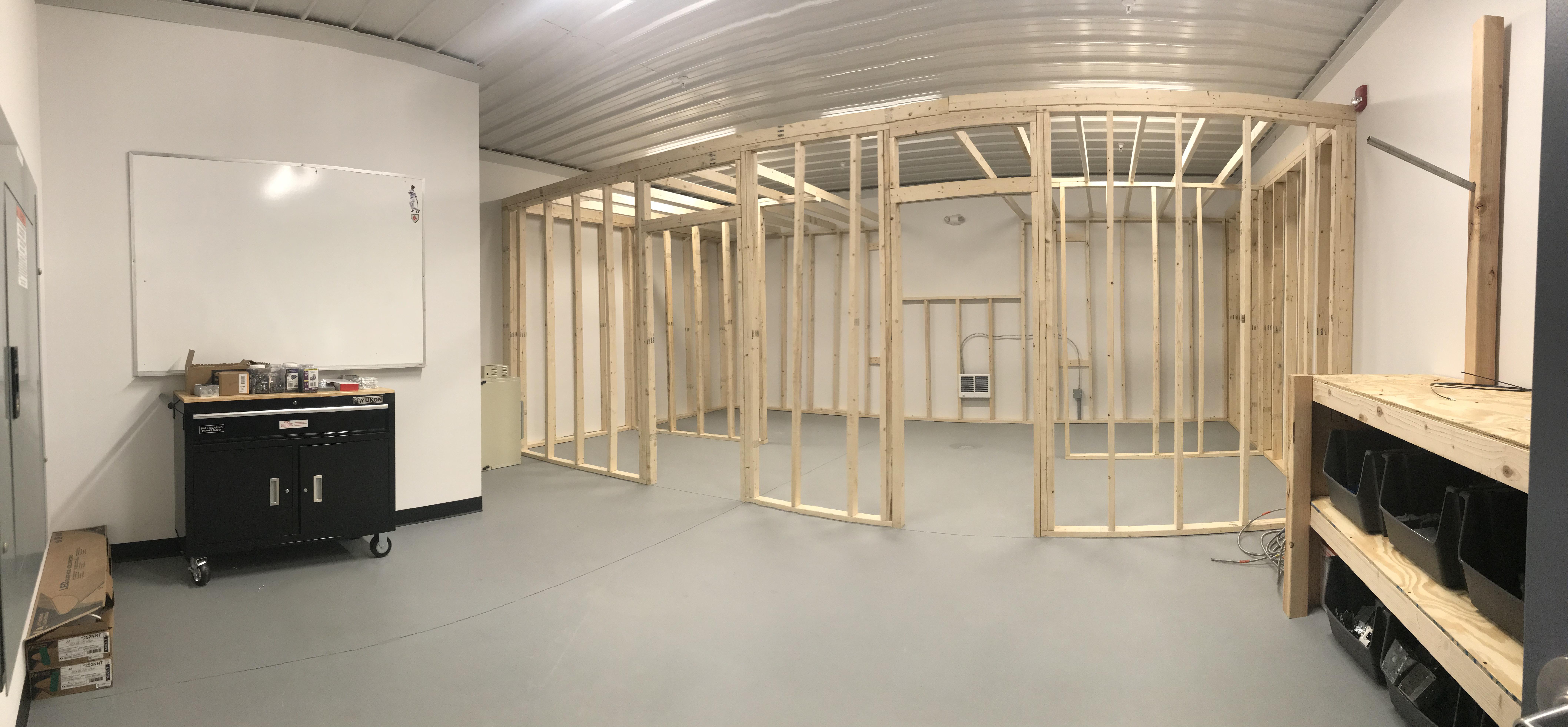 Electrical Lab - Hampton