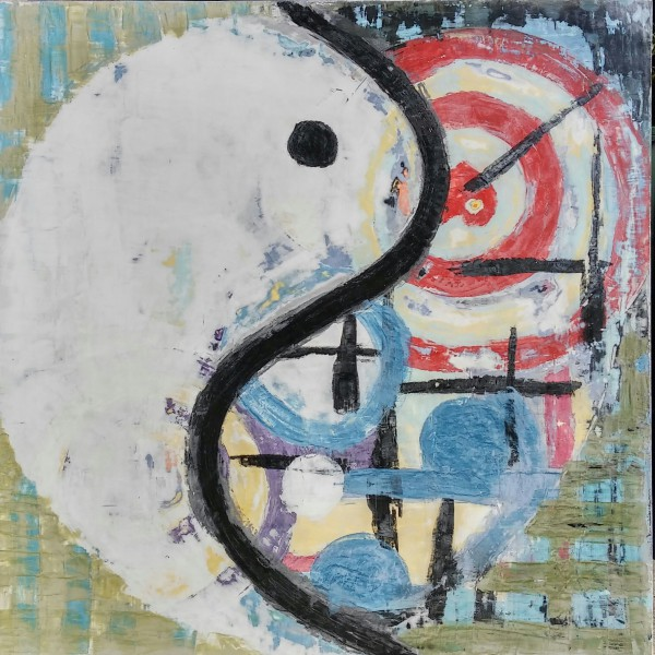 No Yin Yin in the Yang Yang