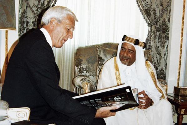 1986 Bahrain