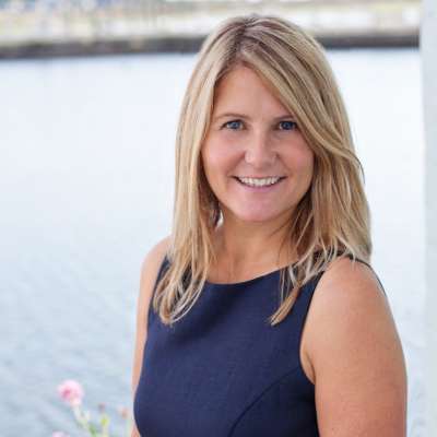 Lisa Carter Mediator Network