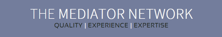 Mediator Network Website is up an running!