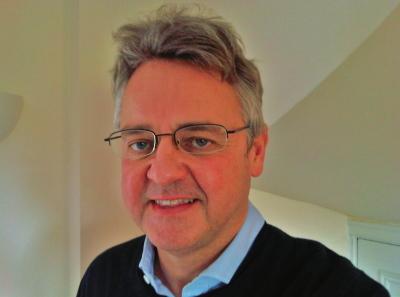 Nigel Clarke Mediator Network