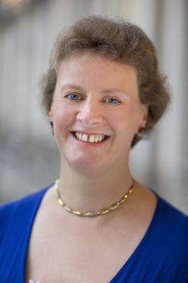 Fiona Monson