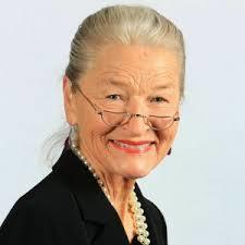 Dr Mary Malecka