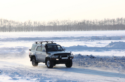 How to make a Winter Survival Kit for your vehicle