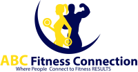 ABC Fitness Connection Logo
